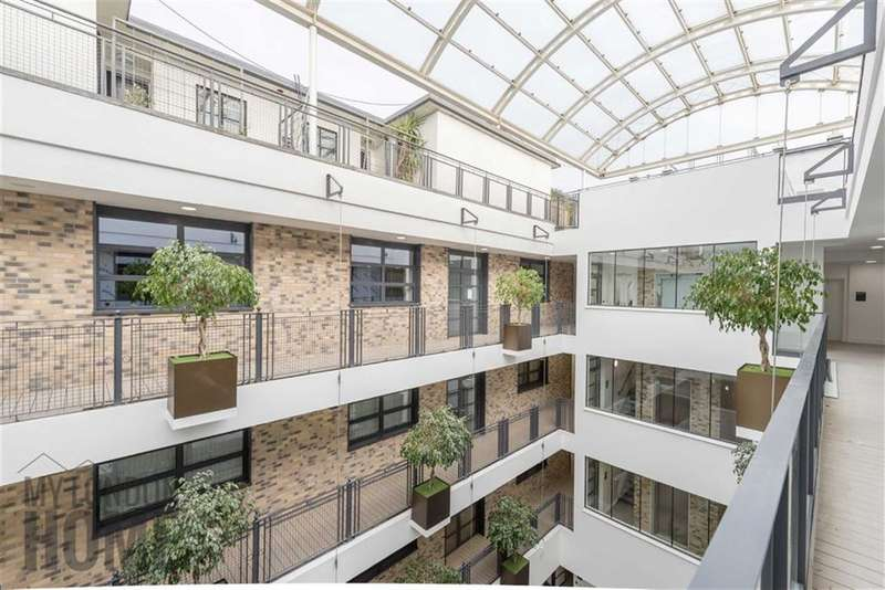 Property for sale in Carlow House, Camden, London, NW1