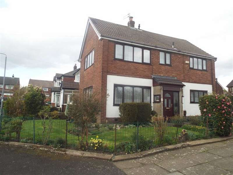 3 Bedrooms Property for sale in Simister Drive, Unsworth