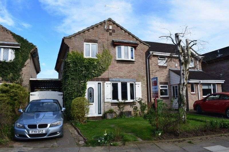 4 Bedrooms Detached House for sale in Orion Way, Grimsby