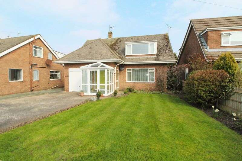 4 Bedrooms Detached House for sale in Delta Park Avenue, Hesketh Bank, Preston