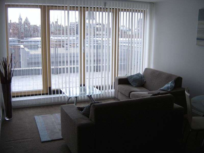 1 Bedroom Flat for sale in Falkland Street City Centre L3