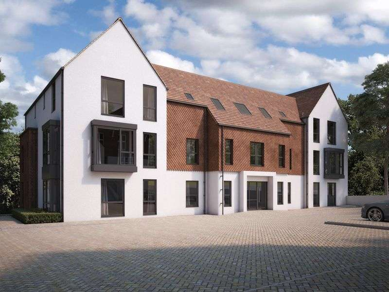 Flat for sale in Hereford Road, Monmouth