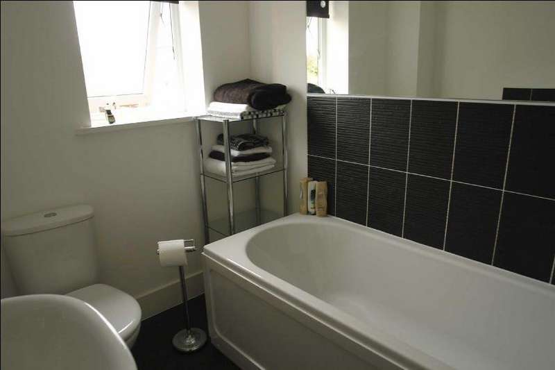 3 Bedrooms Terraced House for sale in February Courtyard, Gateshead