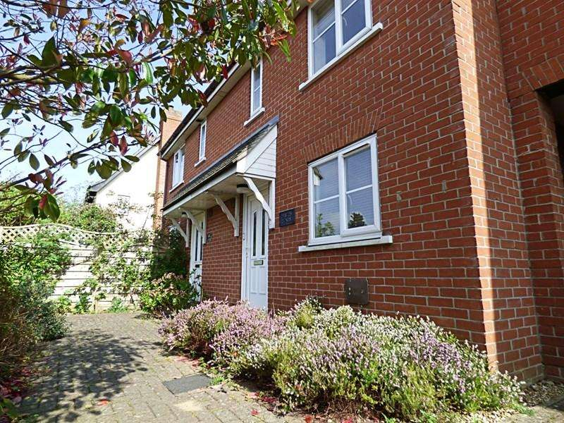 3 Bedrooms Link Detached House for sale in Norwich Road, Long Stratton, Norwich