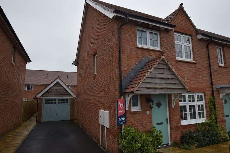3 Bedrooms House for sale in Park Grove, Holsworthy