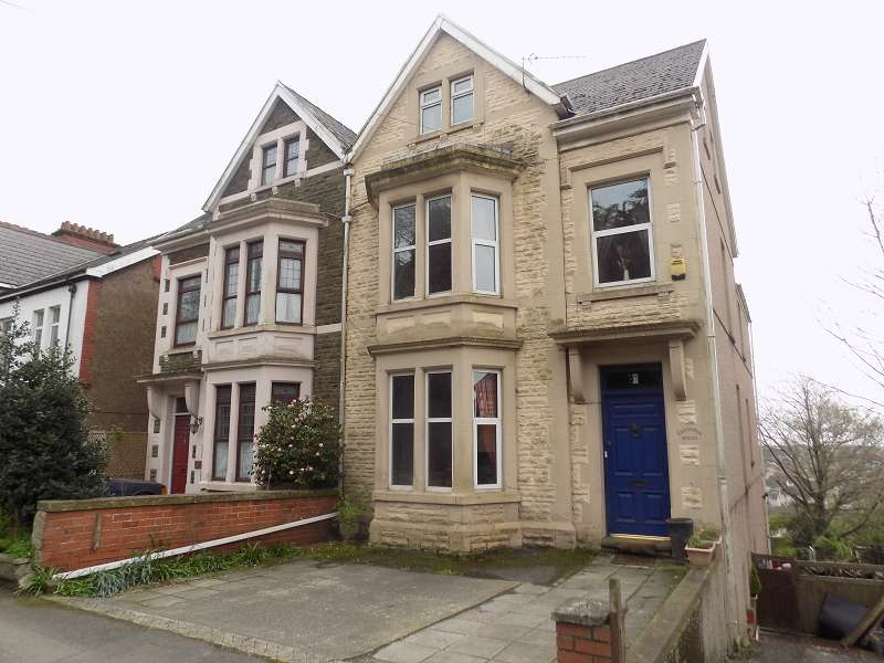 8 Bedrooms Semi Detached House for sale in Pentyla Baglan Road, Baglan, Port Talbot, Neath Port Talbot. SA12 8DR