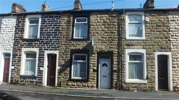 2 Bedrooms Terraced House for sale in Granville Street, Burnley