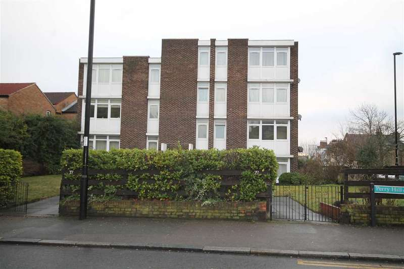 1 Bedroom Apartment Flat for sale in Howard Park House, 77-79 Perry Hill, London