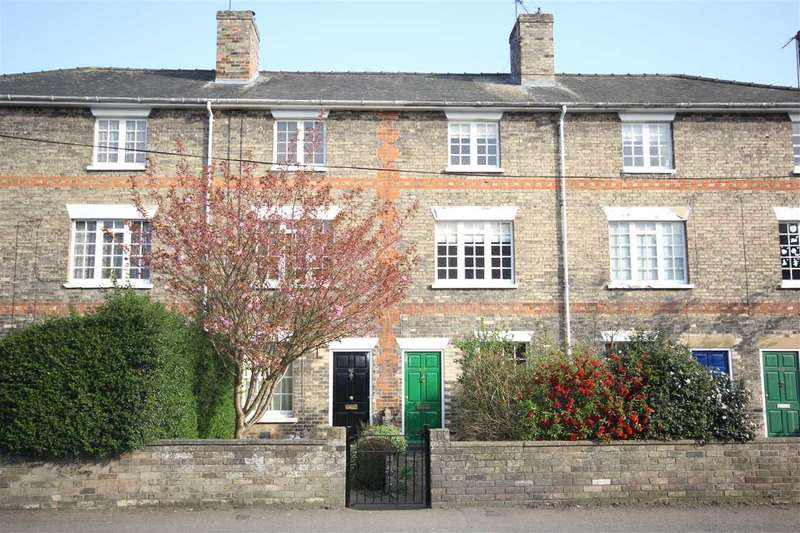 3 Bedrooms Terraced House for sale in East Street, Sudbury