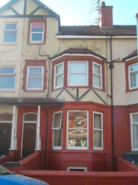 Commercial Property for sale in Chatsworth Avenue, Blackpool, FY2 9AN