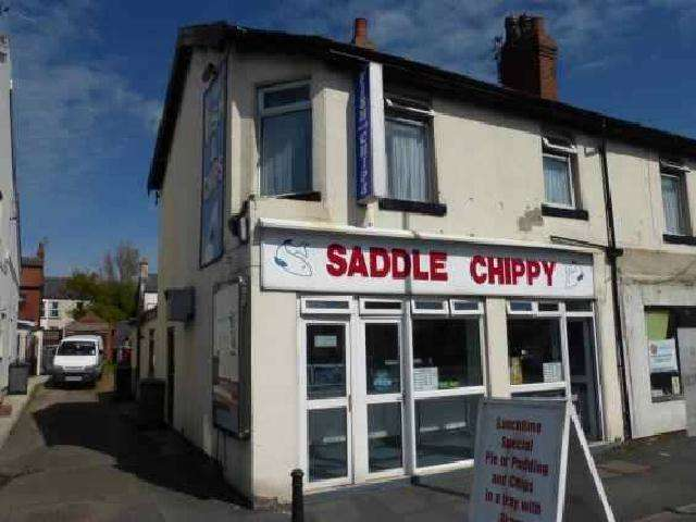 Cafe Commercial for sale in Whitegate Drive, Blackpool, FY3 9JW