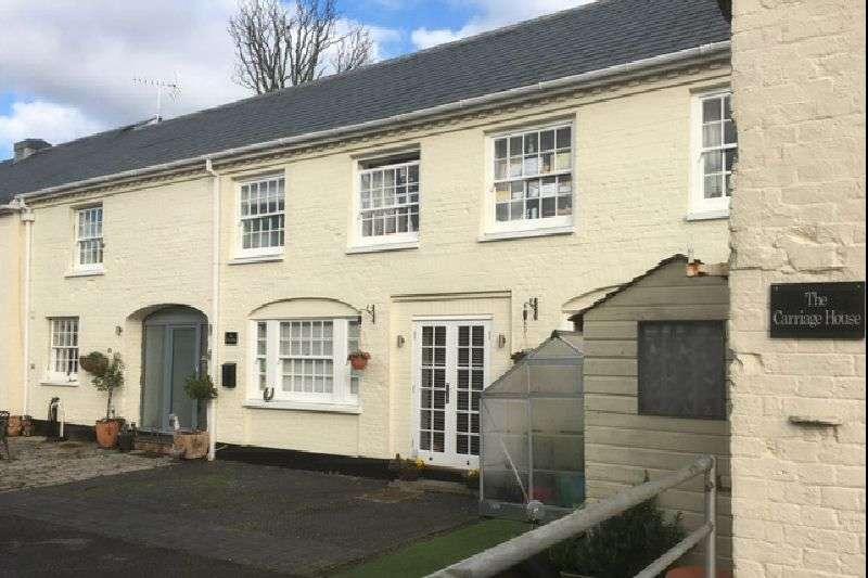 4 Bedrooms House for sale in COURTLANDS LANE, LYMPSTONE, NR EXETER, DEVON
