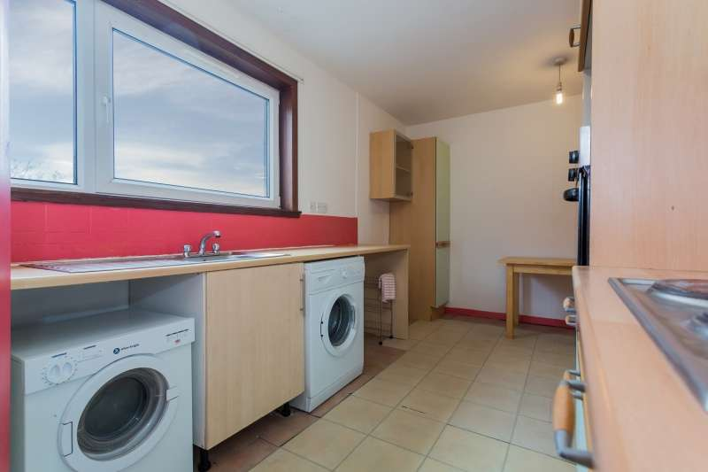 2 Bedrooms Flat for sale in Elm Court, Dundee, Angus, DD2 2AX
