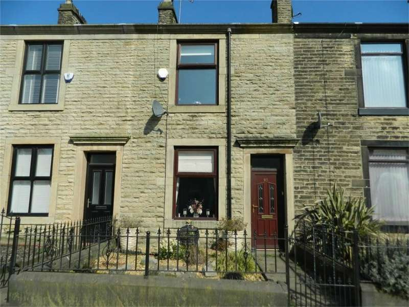 2 Bedrooms Terraced House for sale in Bury Road, Tottington, Bury, Lancashire