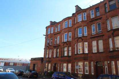 1 Bedroom Flat for sale in Somerville Drive, Glasgow