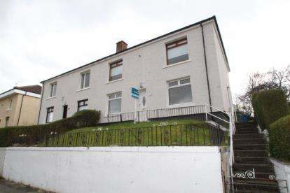2 Bedrooms Flat for sale in Liberton Street, Riddrie, Glasgow