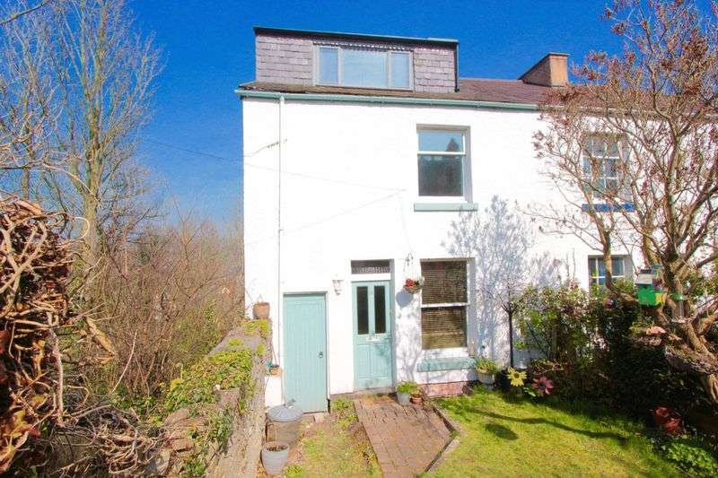 3 Bedrooms Semi Detached House for sale in Bull Lane, Denbigh