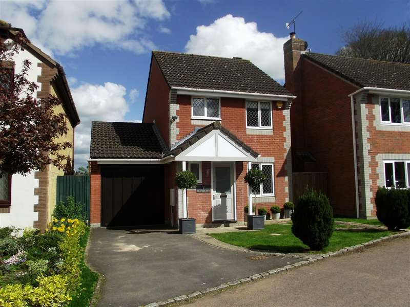 3 Bedrooms House for sale in Heather Way, Calne