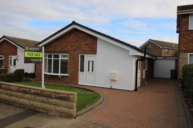3 Bedrooms Bungalow for sale in Coombe Way Hartburn TS18 5PX