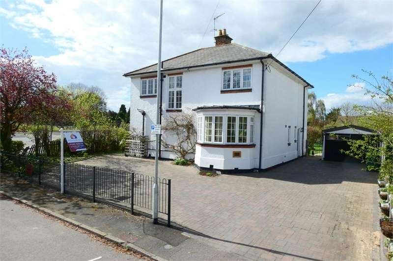 3 Bedrooms Detached House for sale in St Peters Close, Braintree, Essex