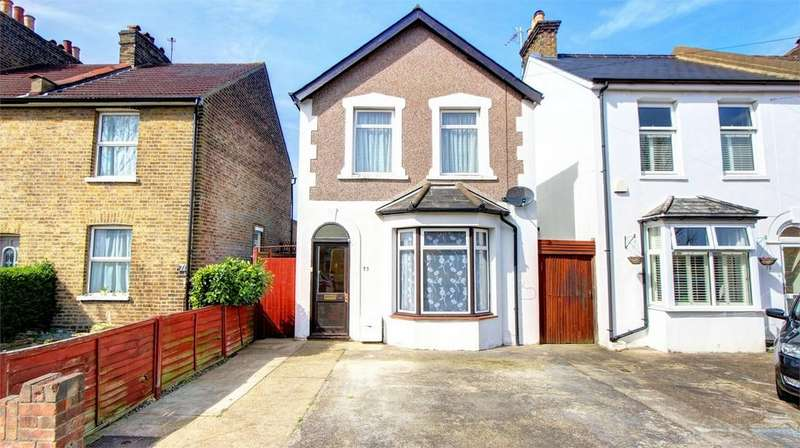2 Bedrooms Detached House for sale in Pope Road, Bromley, Kent