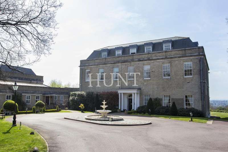 4 Bedrooms Mews House for sale in Claybury Hall, Regents Drive, Woodford Green IG8