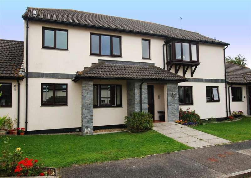 2 Bedrooms Ground Flat for sale in Lilybridge, Diddywell Road, Northam