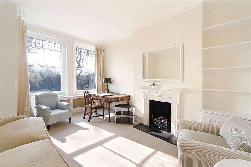 3 Bedrooms Apartment Flat for sale in Bishops Mansions, Bishops Park Road, London, SW6