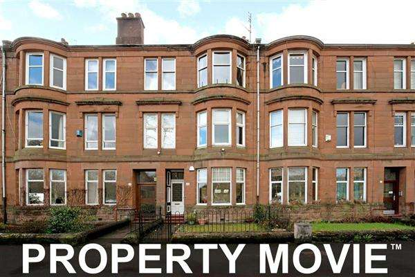 1 Bedroom Flat for sale in 20 Victoria Park Drive South, Victoria Park, Whiteinch, Glasgow, G14 9RJ