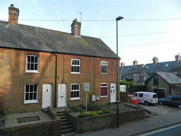 2 Bedrooms House for sale in Dodsley Lane, Midhurst