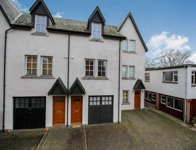 3 Bedrooms Property for sale in Dornoch Square East, Dornoch, IV25