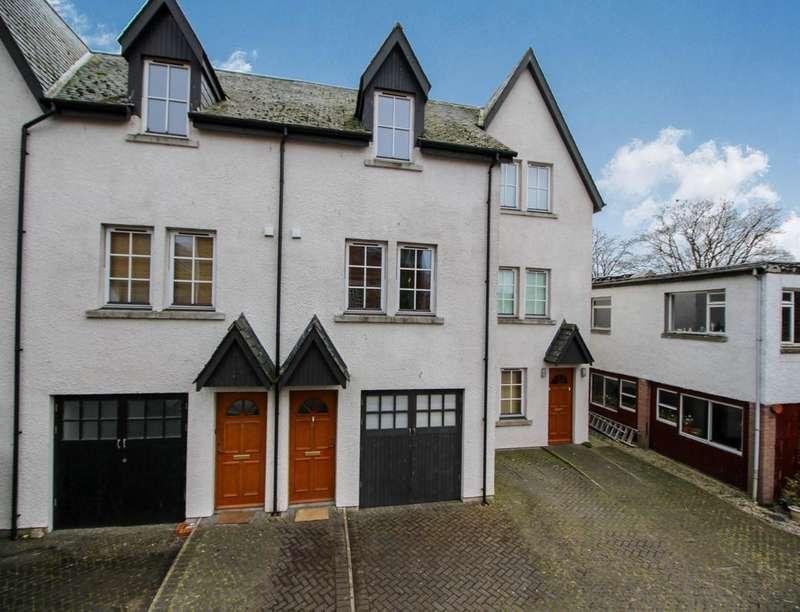 3 Bedrooms Property for sale in Dornoch Square East, Dornoch, IV25