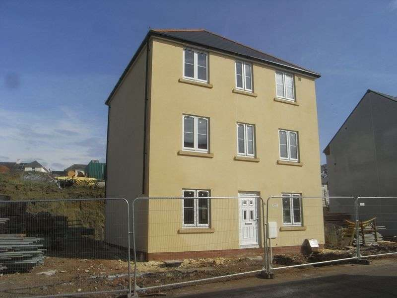 5 Bedrooms Detached House for sale in Dukes Way, Axminster