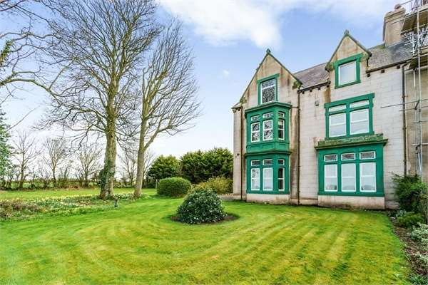 7 Bedrooms Semi Detached House for sale in Borriskill, Ellenborough, Maryport, Cumbria