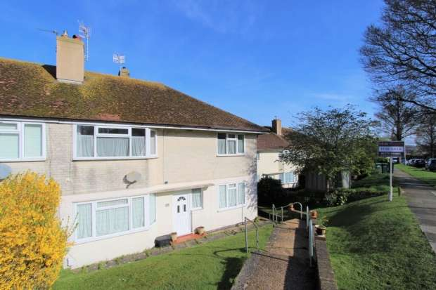 2 Bedrooms Apartment Flat for sale in Carden Hill Brighton
