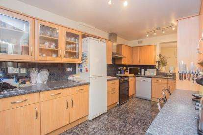 4 Bedrooms End Of Terrace House for sale in Stanhope Road, Greenford