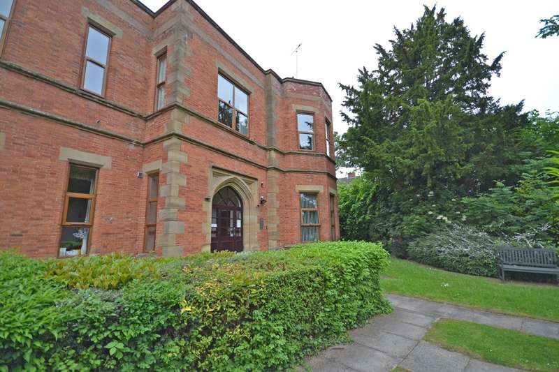 2 Bedrooms Flat for sale in Sandal Hall Mews, Sandal, Wakefield