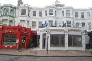 1 Bedroom Flat for sale in Carlisle Road, Eastbourne, East Sussex