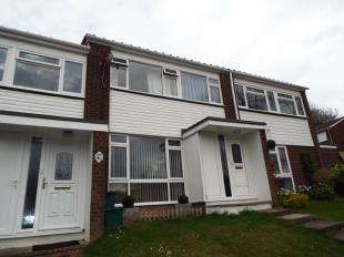 3 Bedrooms Terraced House for sale in Markfield, Court Wood Lane, Croydon