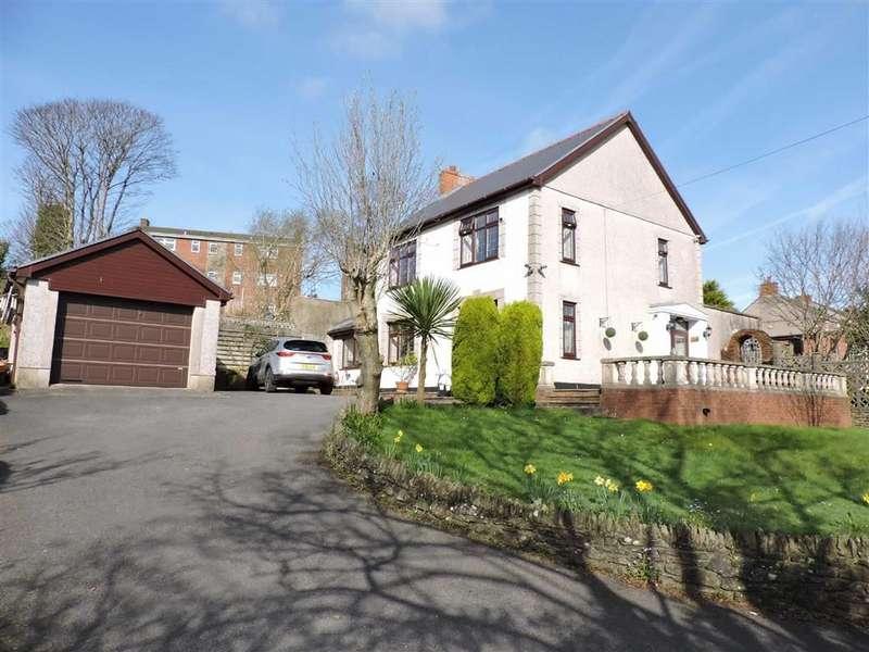 3 Bedrooms Property for sale in Llangyfelach Road, Brynhyfryd