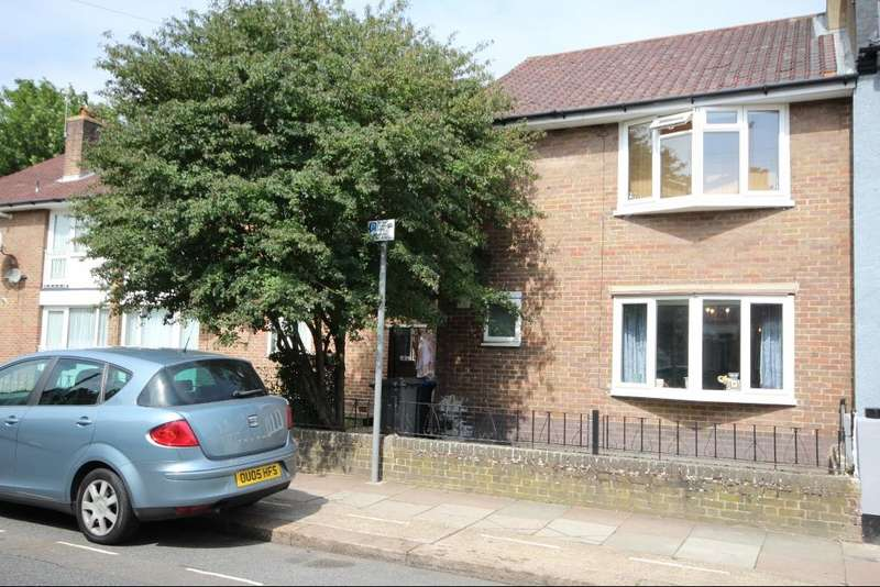 3 Bedrooms House for sale in Harlesden