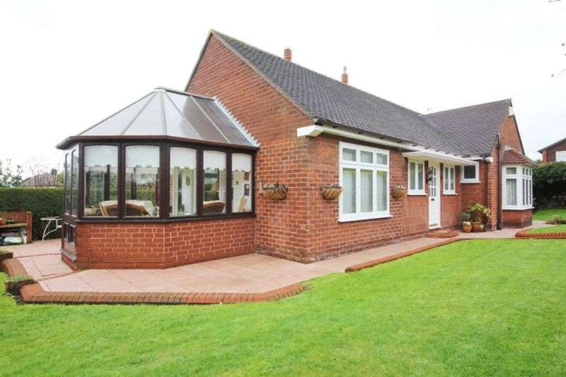 3 Bedrooms Detached House for sale in Summit Way, Woolton, Liverpool, L25