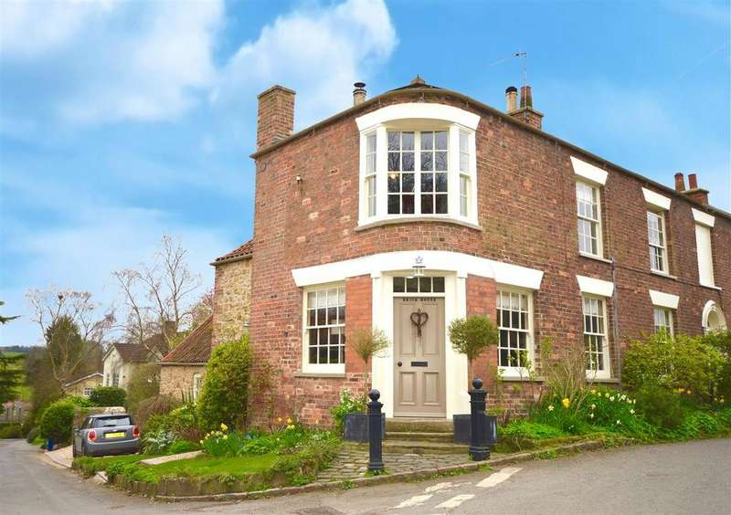 3 Bedrooms House for sale in Beck Hill, Tealby, Market Rasen
