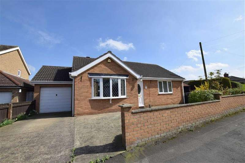 2 Bedrooms Bungalow for sale in North End Crescent, Tetney, North East Lincolnshire