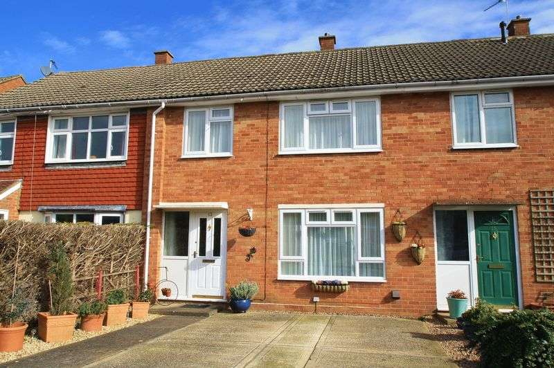 3 Bedrooms Terraced House for sale in WALLINGFORD
