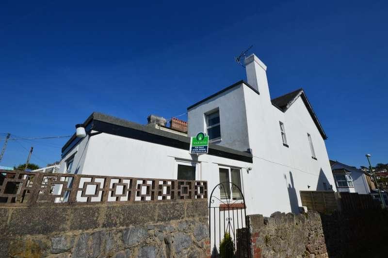 1 Bedroom Property for sale in Kenwyn Road, Torquay, TQ1