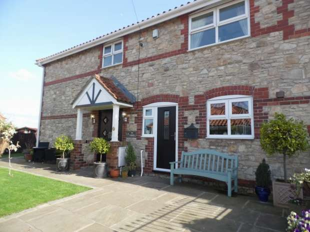 4 Bedrooms Semi Detached House for sale in The Paddock Adwick Le Street Doncaster