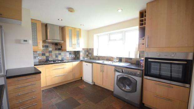 2 Bedrooms Apartment Flat for sale in Cookham Road, Maidenhead, Berkshire