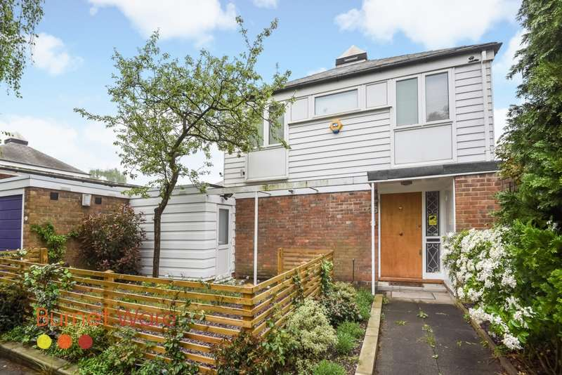 3 Bedrooms House for sale in Walkerscroft Mead, London, SE21