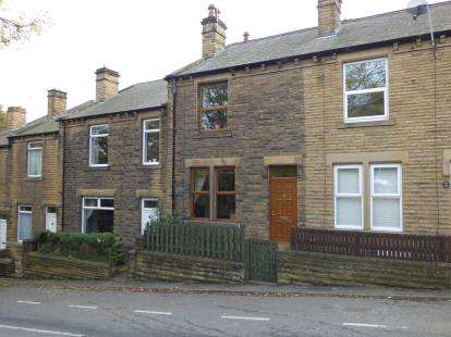 2 Bedrooms Terraced House for sale in Fall Lane, Dewsbury, West Yorkshire